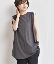 tシャツ Tシャツ ノースリカットチュニック|ZOZOTOWN PayPayモール店