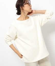 tシャツ Tシャツ BARNYARDSTORM / ロゴプリントスウェット|ZOZOTOWN PayPayモール店