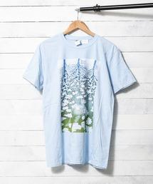 tシャツ Tシャツ 【W】【it】【ut】【10】【GILDAN】M.C.ESCHER S/S TEE|ZOZOTOWN PayPayモール店