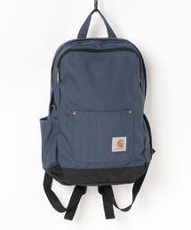 リュック 【Carhartt/カーハート】Legacy Compact Backpack(レガシィコンパクトバックパック) ZOZOTOWN PayPayモール店