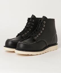 ブーツ REDWING/レッドウィング IRISHSETTER 6 CLASSIC MOC/アイリッシュセッター 6インチ クラシック モック ZOZOTOWN PayPayモール店
