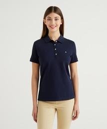 ポロシャツ ロゴ刺繍ポロシャツ|ZOZOTOWN PayPayモール店