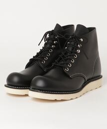ブーツ REDWING/レッドウィング IRISHSETTER 6 CLASSIC ROUND/アイリッシュセッター 6インチ クラシックラウンド|ZOZOTOWN PayPayモール店