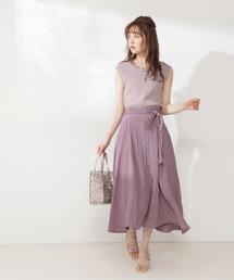 スカート ワッシャーナロースカート / 1211220600|ZOZOTOWN PayPayモール店