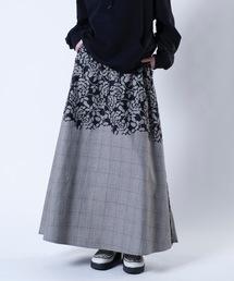 スカート PRINT SK / プリントスカート|ZOZOTOWN PayPayモール店