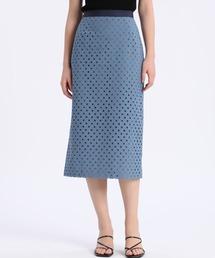 スカート 《Maison de Beige》コットンレーススカート|ZOZOTOWN PayPayモール店