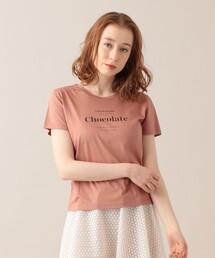 tシャツ Tシャツ Chocolate Tシャツ ZOZOTOWN PayPayモール店