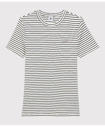 tシャツ Tシャツ ミニマリニエールクルーネック半袖Tシャツ|ZOZOTOWN PayPayモール店