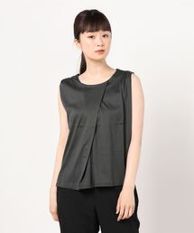 tシャツ Tシャツ Ecovero cotton sleeveless top|ZOZOTOWN PayPayモール店