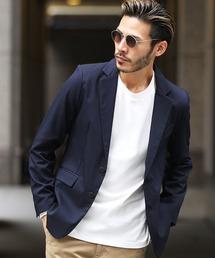 スーツ ジャケット TRストレッチ テーラードジャケット & イタリアンカラージャケット|ZOZOTOWN PayPayモール店