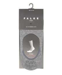 靴下 【FALKE】14625 STEP MEN|ZOZOTOWN PayPayモール店