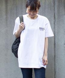 tシャツ Tシャツ ORDS13半袖ロゴTシャツ|ZOZOTOWN PayPayモール店