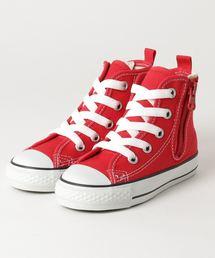 スニーカー converse コンバース CHILD ALL STAR N Z HI キッズスニーカー(チャイルドオールスターNZHI)|ZOZOTOWN PayPayモール店