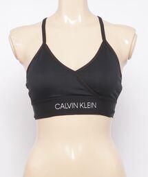 CALVIN KLEIN/カルバンクライン スポーツブラ 4WS0K175|ZOZOTOWN PayPayモール店