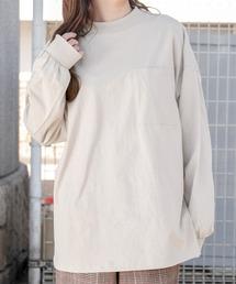 tシャツ Tシャツ ポケット付きベーシックロンT(ユニセックス)|ZOZOTOWN PayPayモール店