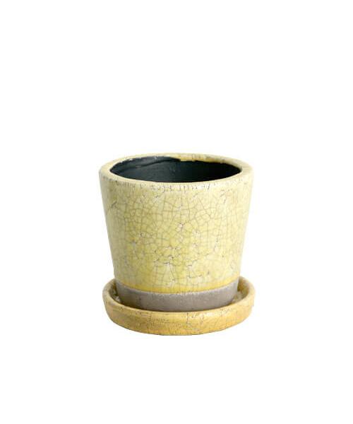 花瓶 正規店 COLOR 開店記念セール POT GLAZED
