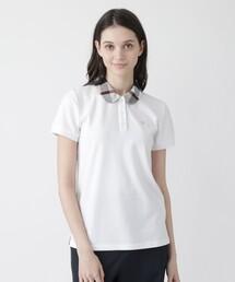 ポロシャツ トリムカノコポロシャツ|ZOZOTOWN PayPayモール店