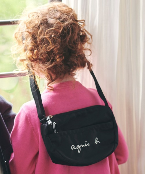 ショルダーバッグ 商品 バッグ GL11 定番 ロゴポシェット E BAG