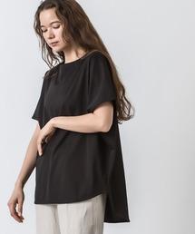 tシャツ Tシャツ ドルマンスリーブクルーネックプルオーバ|ZOZOTOWN PayPayモール店