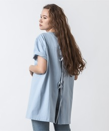 tシャツ Tシャツ バックオープンデザインTシャツ|ZOZOTOWN PayPayモール店