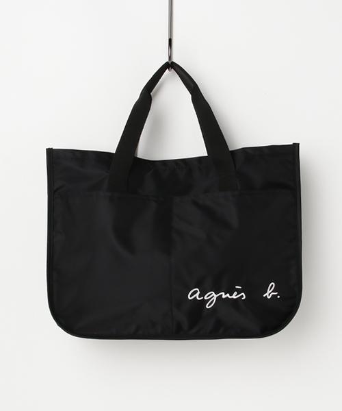 トートバッグ バッグ 10%OFF GL11 E 無料 BAG レッスンバッグ ロゴ刺繍