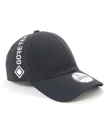 帽子 キャップ ニューエラ アウトドア ゴアテックス パックライト キャップ 9THIRTY ブラック NEW ERA GORE-TEX PACLIT|ZOZOTOWN PayPayモール店