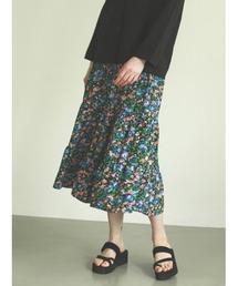 スカート Noise flower skirt|ZOZOTOWN PayPayモール店