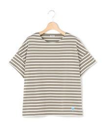 tシャツ Tシャツ ◇【ORCIVAL】ワイド半袖Tシャツ WOMEN|ZOZOTOWN PayPayモール店