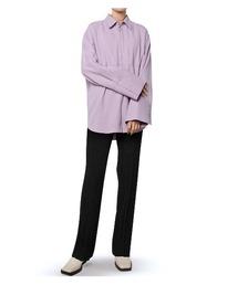 パンツ Random Wide Rib Knit Pants|ZOZOTOWN PayPayモール店