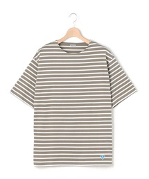 tシャツ Tシャツ 【ORCIVAL】オーバーサイズ半袖Tシャツ REGULAR MEN|ZOZOTOWN PayPayモール店