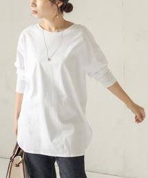tシャツ Tシャツ シルケットBIGロンT2|ZOZOTOWN PayPayモール店