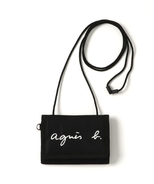 財布 GL11 E パスケース ロゴ刺繍 絶品 安い 激安 プチプラ 高品質 BAG