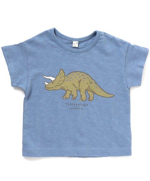 tシャツ 卸直営 ショッピング Tシャツ バラエティきょうりゅうTシャツ