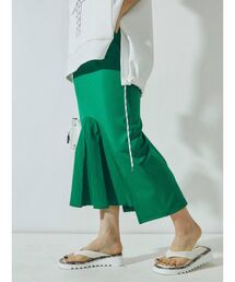 スカート カッティングタイトスカート|ZOZOTOWN PayPayモール店