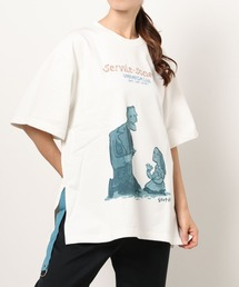 tシャツ Tシャツ UMAMIISM/ウマミズム/半袖Tシャツ|ZOZOTOWN PayPayモール店