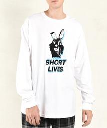 tシャツ Tシャツ SHORT LIFE L.S. Tシャツ|ZOZOTOWN PayPayモール店
