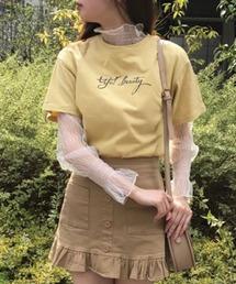 tシャツ Tシャツ 【ZOZOTOWN限定アイテム】フロントロゴTシャツ|ZOZOTOWN PayPayモール店