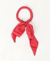 スカーフ バンダナ Sustainable atmos pink / ファッションスカーフ ZOZOTOWN PayPayモール店