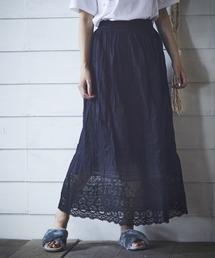 スカート サラマリカ レースフリルスカート ZOZOTOWN PayPayモール店