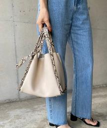ショルダーバッグ バッグ 〈新色追加/ピンク・ブルー〉3SETソフトバッグ|ZOZOTOWN PayPayモール店