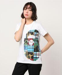 tシャツ Tシャツ PATCHWORK SIDE BIG APE HEAD TEE L|ZOZOTOWN PayPayモール店