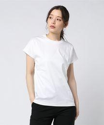 tシャツ Tシャツ DUVETICA/デュベティカ/salina due-サリーナドゥエ-/L.0010J00/8051J|ZOZOTOWN PayPayモール店