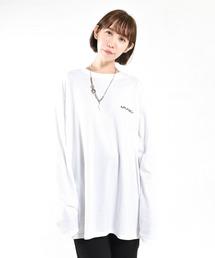 tシャツ Tシャツ LOGO L.S. Tシャツ|ZOZOTOWN PayPayモール店