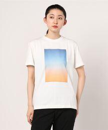 tシャツ Tシャツ Graphic tee 1 s/s crewneck ZOZOTOWN PayPayモール店