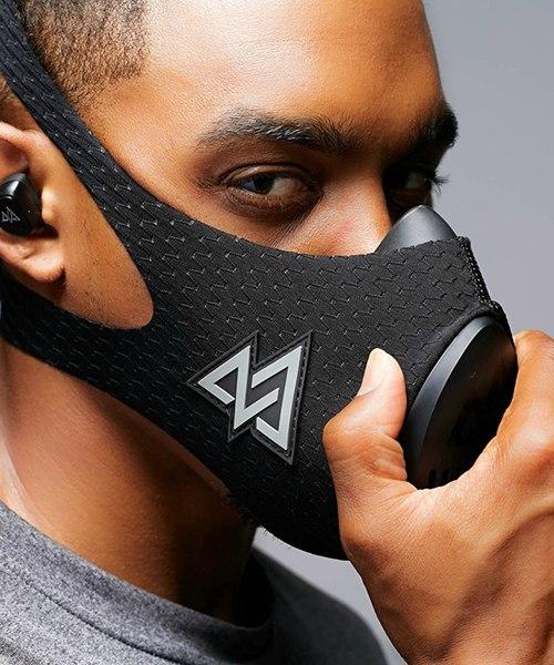 スポーツ 高品質 浦和レッズ公認 ふるさと割 USA発 呼吸筋 Mask3.0 体幹を鍛える最新トレーニングデバイス Traininng