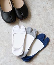 靴下 かかとすべり止め付き 浅め 足袋フットカバー|ZOZOTOWN PayPayモール店