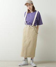 スカート サス付きナロースカート|ZOZOTOWN PayPayモール店