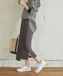スカート アシンメトリータイトスカート|ZOZOTOWN PayPayモール店