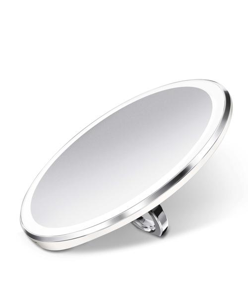鏡 ミラー センサーミラーコンパクト 低価格化 爆売りセール開催中 SIMPLEHUMAN