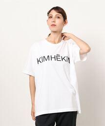 tシャツ Tシャツ KIMHEKIM/キムヘキム/ T-SHIRTS|ZOZOTOWN PayPayモール店